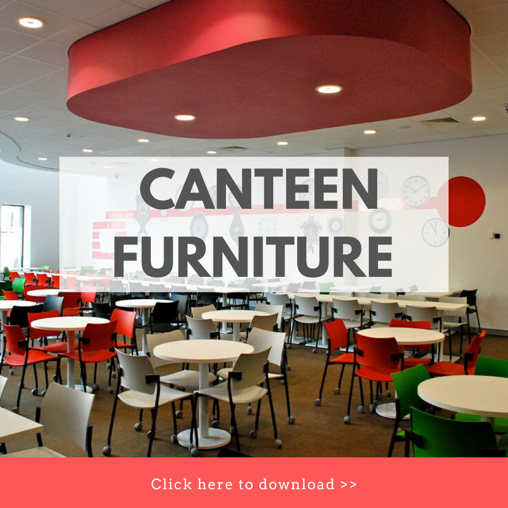 cANTEEN fURNITURE Catalogue